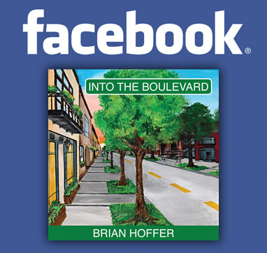 Connect with Brian on Facebook